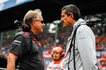 Günther Steiner: Haas-Formel-1-Team kann die Coronakrise überleben!
