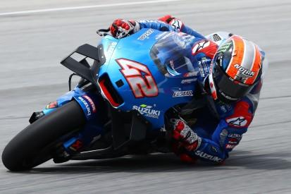Test vor erstem Grand Prix? Alex Rins will gleich Rennwochenende starten