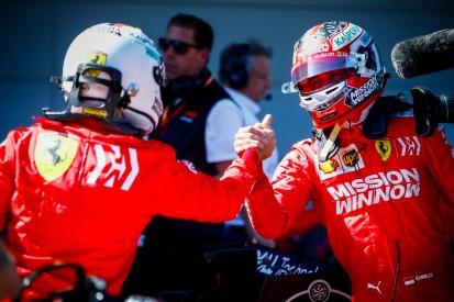 Formel-1-Liveticker: Leclerc verrät: Was er an Vettel besonders schätzt