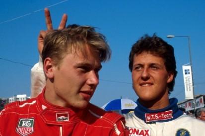 Motorsport Heroes: Wie Häkkinen mit Schumacher aneinander geriet