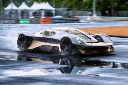 """Französische Revolution: """"Vision 1789"""" mit Biogas 2023 in Le Mans?"""