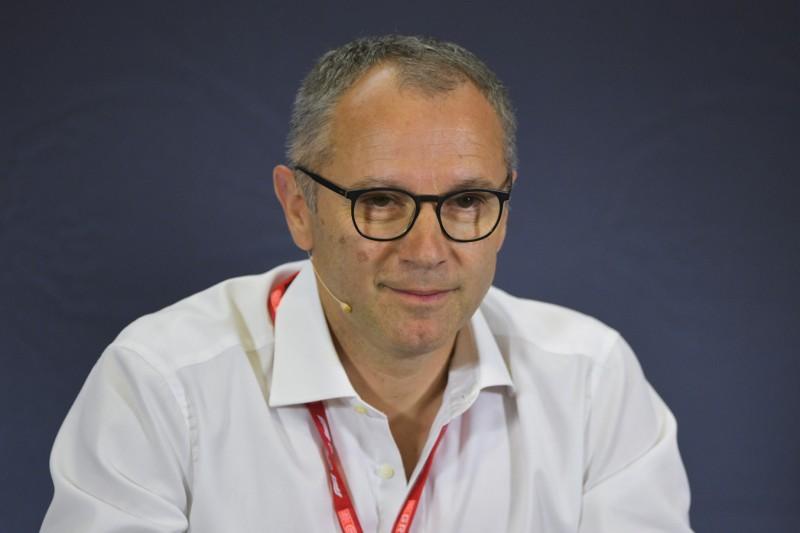 Stefano Domenicali: Ferraris Ausstiegsdrohung ist nur Taktik