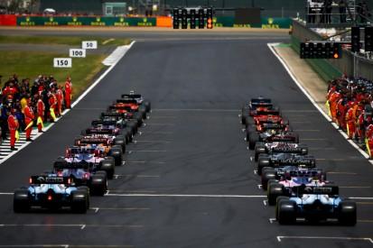 "Formel-1-Liveticker: Geisterrennen in Spielberg wäre ""Wahnsinn"""