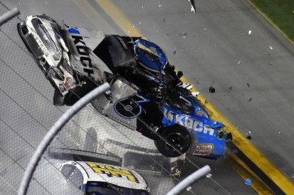 Ryan Newman plant Comeback beim Restart der NASCAR-Saison 2020