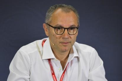 """Stefano Domenicali: Gerüchte über Ferrari-Teamchef """"unfundiert"""""""