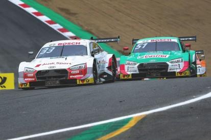 Audi bestätigt Ausstieg: DTM vor dem Aus!