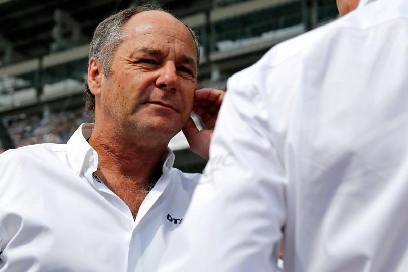 Aus zu kurzfristig? DTM-Boss Berger sauer auf Audi