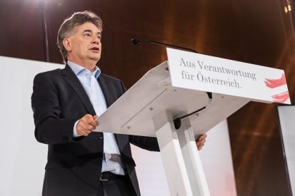 """Österreichischer Sportminister: """"Keine Handhabe"""" gegen F1-Auftakt in Spielberg"""