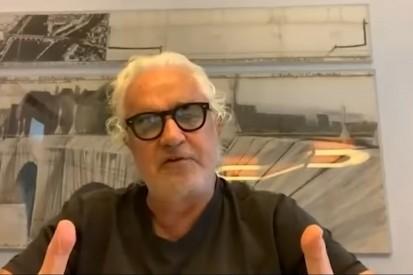 """Flavio Briatore: """"Die Menschen sterben im Stuhl, vor deinen Augen"""""""