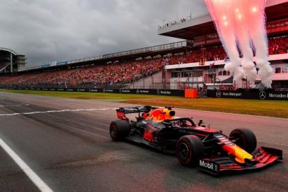 Formel-1-Liveticker: Formel 1 2020 doch auf dem Hockenheimring?
