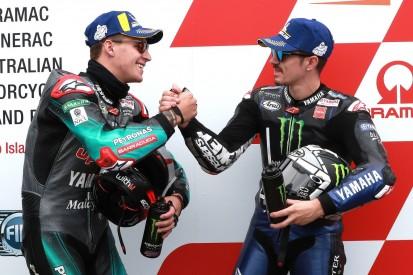 Maverick Vinales wünscht sich Rad-an-Rad-Duell mit Fabio Quartararo