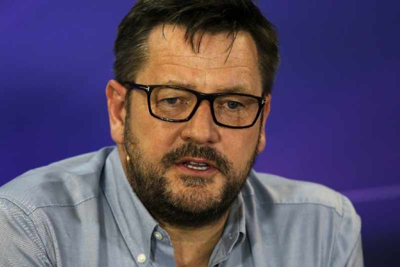 """Rücksichtslos"": Ex-Pirelli-Sportchef Paul Hembery kritisiert Formel 1 heftig"