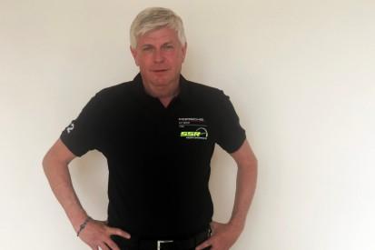 Comeback von Wolfgang Hatz: Porsche-LMP1-Vater geht ins GT-Masters