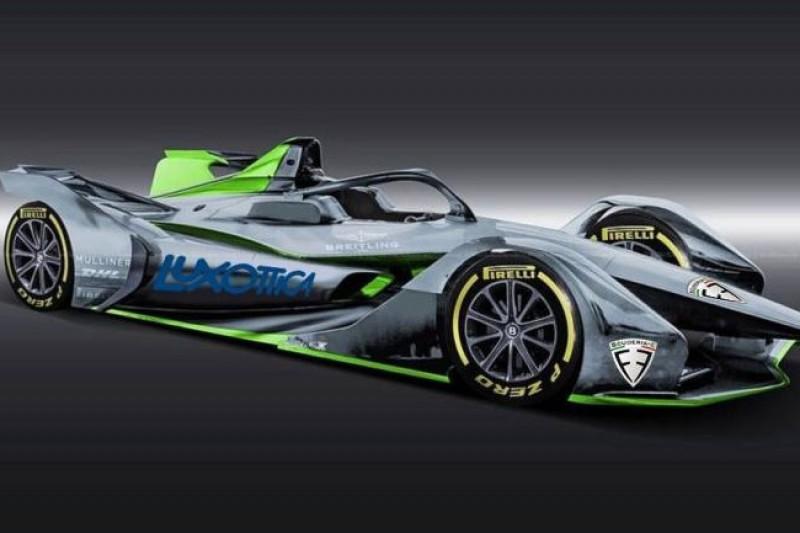 Italienischer Investor plant neues Formel-E-Team