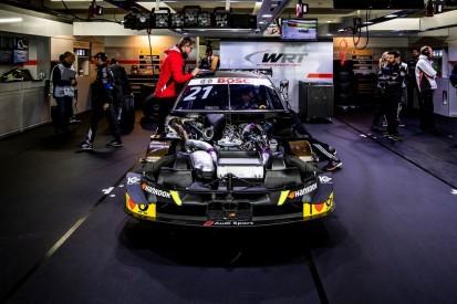 Assen-Chef: Liefert Audi 2021 trotz DTM-Aus Motoren?