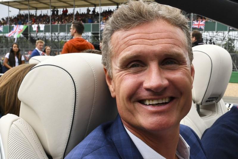 """David Coulthard: """"Ich besitze nicht viele Autos, aber ..."""""""