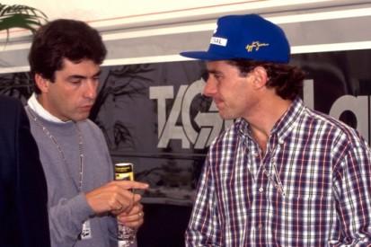 Julian Jakobi: Senna-Film stellt Alain Prost zu Unrecht als Bösewicht dar