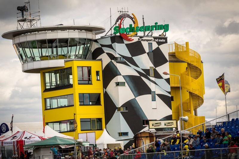 Offiziell: 2020 kein MotoGP-Rennen auf dem Sachsenring
