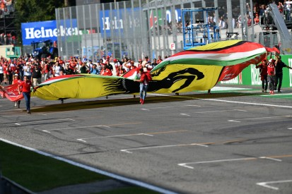 """Spa und Monza planen mit Geisterrennen: Ärger über """"Fake-News"""""""