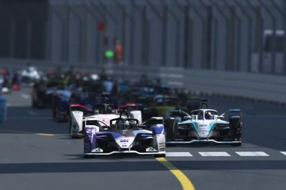 E-Sport auch in Formel E angekommen: Günther und Sims ziehen Vergleich