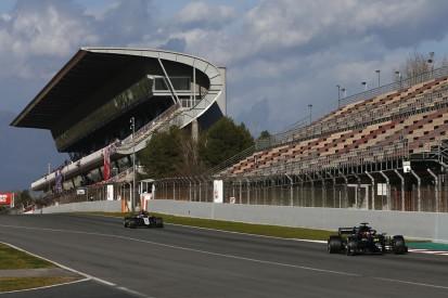 "Esteban Ocon: Formel-1-Rennen ohne Fans wären ""sehr seltsam"""