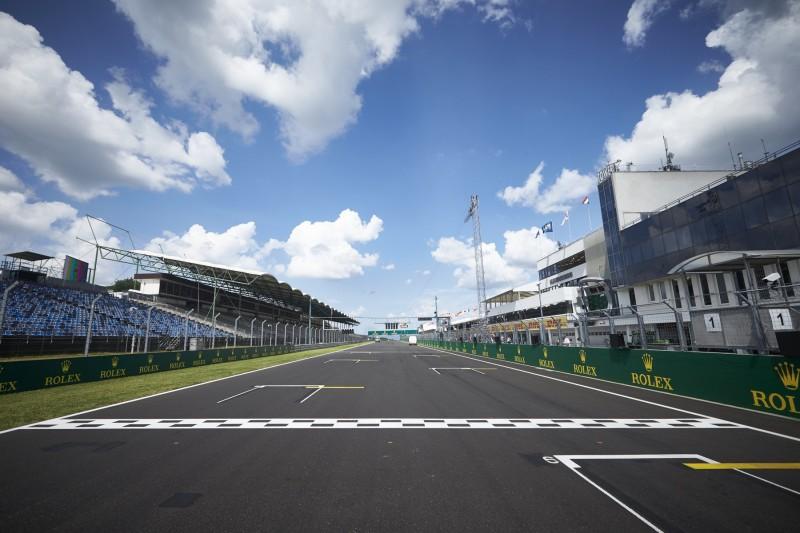 Hungaroring: Warum Spielberg jetzt Vorreiter ist für die Formel 1