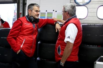 "So lief Audi-Ausstieg: ""Duesmann war Hoffnungsschimmer"""
