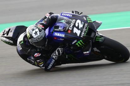 """Vinales gibt zu: Vor virtuellen MotoGP-Rennen """"nervöser"""" als gewöhnlich"""