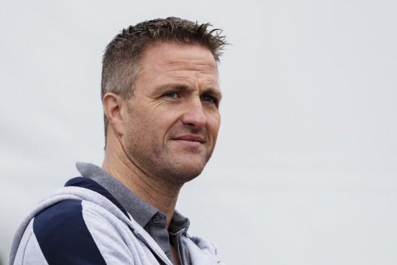 """Ralf Schumacher schließt Comeback aus: """"Würde mich blamieren"""""""