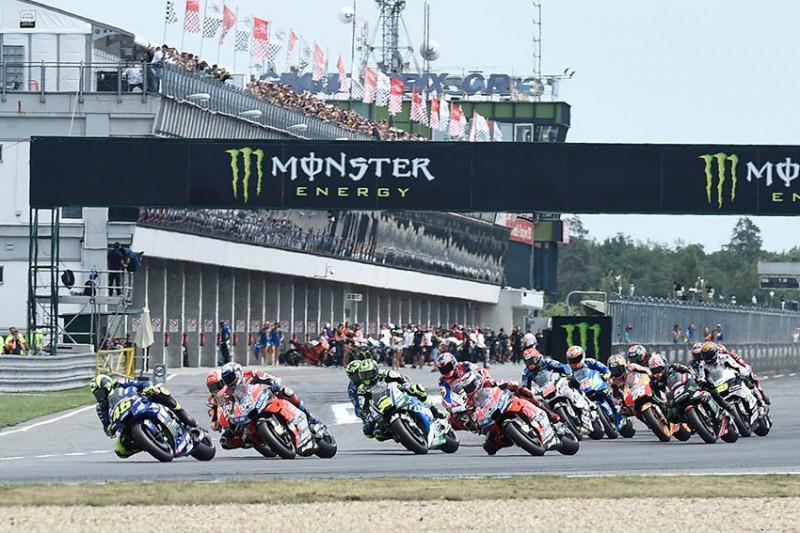 MotoGP 2020: Dorna plant Saisonstart im Juli und mindestens zehn Rennen