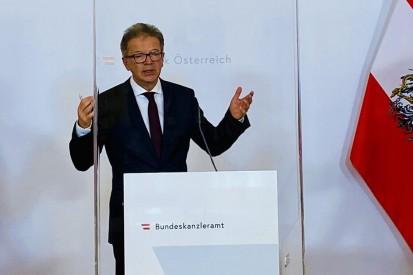 """Österreichischer Gesundheitsminister: """"Bin kein großer Fan der Formel 1"""""""