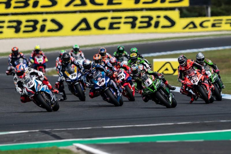 WSBK-Kalender 2020: Wie die Dorna die Superbike-WM-Saison 2020 retten möchte