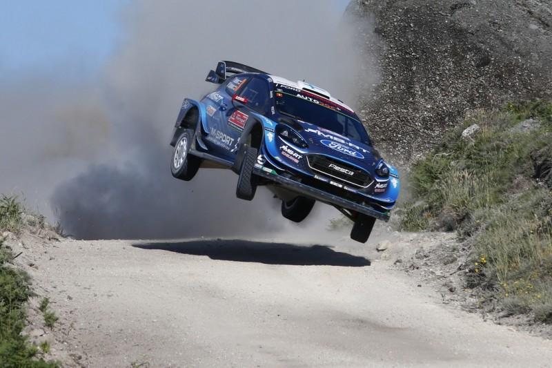 WRC-Kalender 2020: Portugal abgesagt, Finnland wartet noch ab