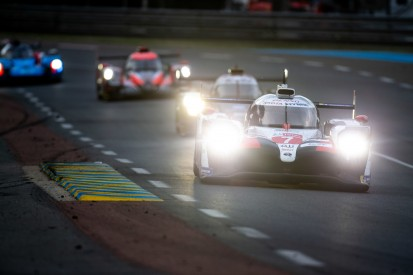 24h Le Mans 2020 dank Herbst-Datum superschnell