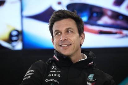 Teamchef erwartet keine Einmischung von Toto Wolff bei Aston Martin