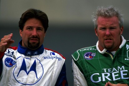 Michael Andretti vs. Paul Tracy: Duelle, Crashs und schlaflose Nächte