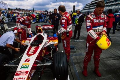 Nürburgring 1999: Als Ralf Schumacher aus Michaels Schatten trat