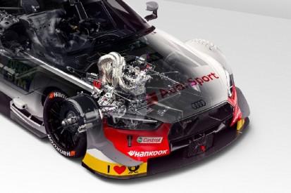 """DTM-Rettungsplan mit Audi-Motoren: """"Wer bezahlt das?"""""""