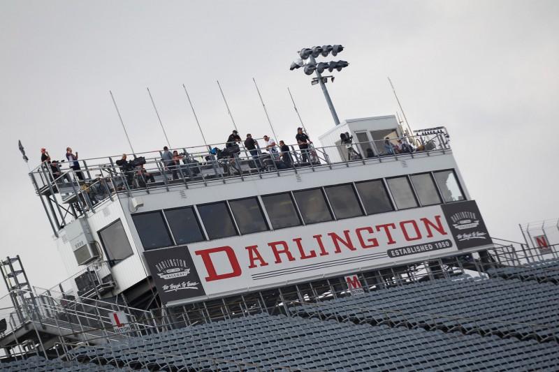 Mitte Mai in Darlington: NASCAR-Saison 2020 geht ohne Zuschauer weiter