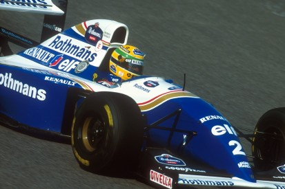 """Damon Hill über Imola 1994: """"Wir sind einfach weitergefahren"""""""