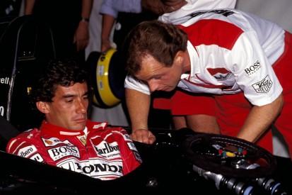 Josef Leberer: Ayrton Sennas besonderes Gespür für Menschen