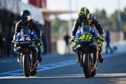 """Yamaha erinnert sich an MotoGP-Test mit Hamilton: """"Mussten ihn bremsen"""""""