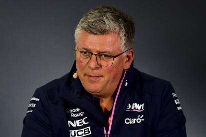 Szafnauer: Racing Point hat immer noch das kleinste Budget in der Formel 1