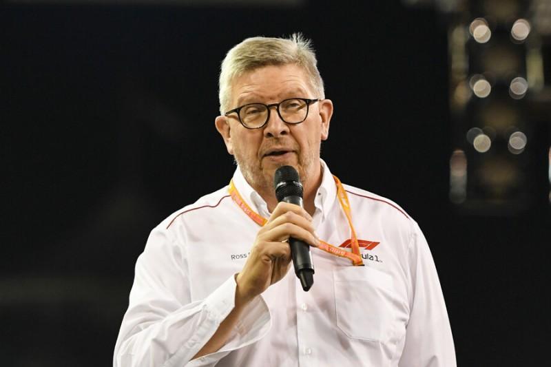 """Um Saison 2020 starten zu können: Formel 1 plant eigene """"Biosphäre"""""""
