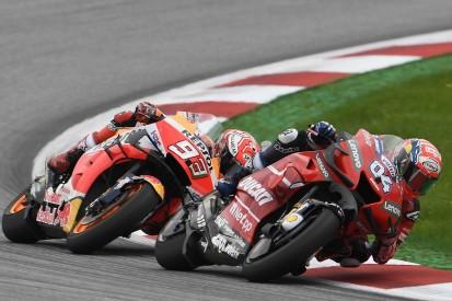 """""""We miss MotoGP"""": ServusTV zeigt alte MotoGP-Rennen und Dokumentationen"""