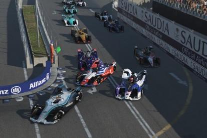 """Formel E """"Race at Home Challenge"""": Sieg-Hattrick für Maximilian Günther?"""