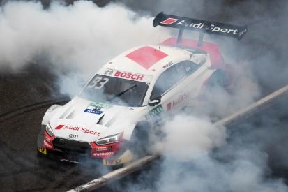 Kolumne: Audi hat die DTM nicht getötet