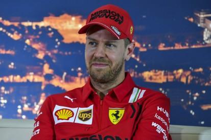 """Neuer Ferrari-Vertrag: """"Glaube nicht, dass Vettel was mitzureden hat"""""""