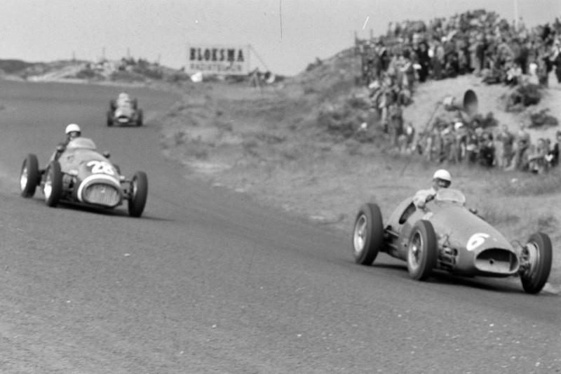 Rückblick: Das erste Formel-1-Rennen in Zandvoort 1952
