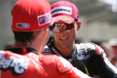 Ben Spies: Warum es nach Nicky Hayden keine US-Piloten in der MotoGP gab